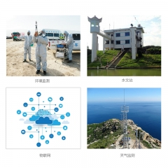 天星智联SDL-1000W/G自动气象数字信号采集器