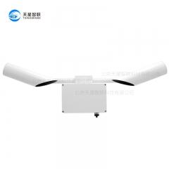 能见度监测仪TS AVS01交通自动气象站能见度传感器