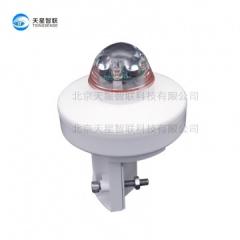 光学雨量传感器RS-100H降雨量RS485