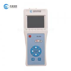 HDL2000便携式气象传感器数据采集器