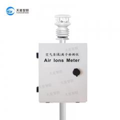 负氧离子检测仪器原理|价格-空气负氧离子测试仪监测系统使用方法-北京天星智联设备厂家