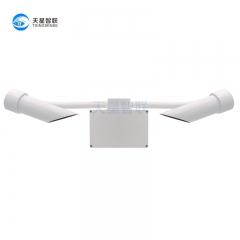 能见度仪测量原理-能见度仪器报价AVS能见度传感器-天星智联气象站设备生产厂家